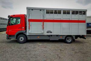 Viehtransporter-kurz